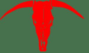 Spook Hamric Trucking -Logo